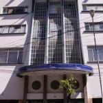 La facade art nouveau