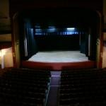 La salle du Cine Fenix
