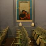 les fauteuils du Cinematografo