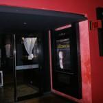 Le cine bar de l'UVK de Larcomar