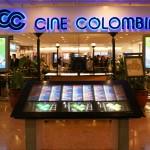 Cine Colombia Andino