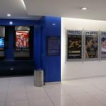 Cine Colombia avenida Chile