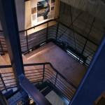 la suite de l'escalier ...