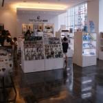 Le magasin de produits dérivés de Shinjuku Picadilly