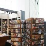 La librairie du Toho de Roppongi Hills