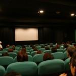 La salle 2 de Kyoto Cinema...verte !