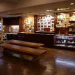 Le hall de Kyoto Cinema