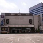 le dernier étage : bienvenue au Seoul Art Cinema !