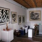 le petit musée coréen du 3ème étage