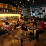 le Cine Café