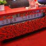 Saga Cinema