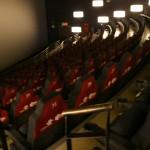 la salle IMAX