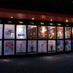 les affiches des films à l'affiche !