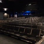 La salle du CineSESC