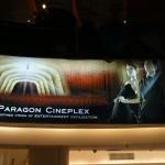 L'affiche...du cinéma !