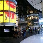 Le cinéma SF World