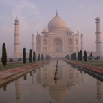 4 Le Taj Mahal