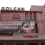 Le cinéma Golcha