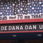 Le cinéma Shiela est fier d'avoir été le 1er équipé en projecteur 70mm