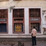 Le cinéma Naaz