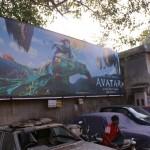 Le prochain film du cinéma Naaz ?