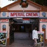 Le cinéma Imperial