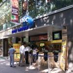 Le cinéma INOX à Mumbai