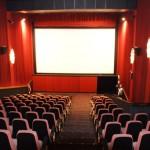 une salle du Cinemark Palermo