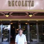 Sebastian Valenzuela, directeur de Village Argentine