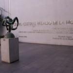 Entree du Centre Culturel du Palais de la Monnaie