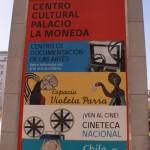 le programme du centre culturel du Palais de la Monnaie