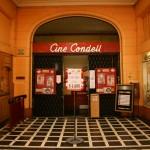 Cine Condell : un ancien cine reconverti en cine porno