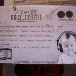 le programme du Cafe Paskin