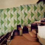 La mezzanine