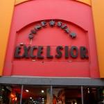 La façade du Cine Star Excelsior