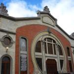 la porte du Faenza