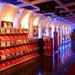 des distributeurs de bonbons à gogo