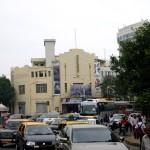 Le cinéma Régal à Mumbai