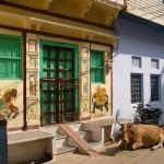 les jolies rues d'Udaipur ... et leurs habitantes