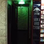Les couloirs du DVD Bang