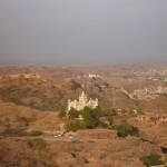 vue depuis le fort