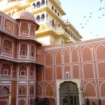 le City Palace de Jaipur